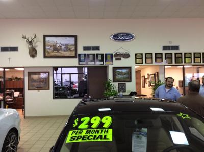 Chaparral Ford Inc Image 6
