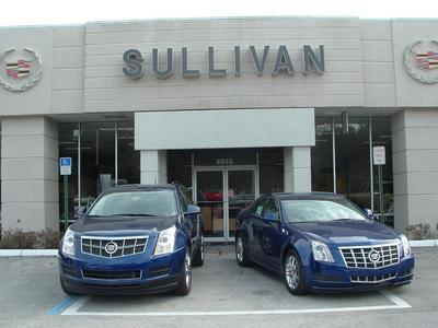 Sullivan Cadillac Image 4