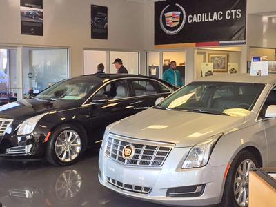 Sullivan Cadillac Image 8
