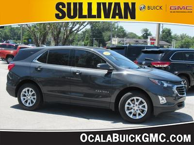 Chevrolet Equinox 2018 for Sale in Ocala, FL