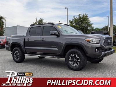 Toyota Tacoma 2018 for Sale in Ocala, FL