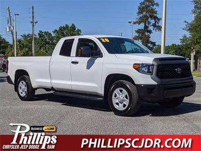 Toyota Tundra 2020 for Sale in Ocala, FL