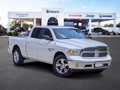 RAM 1500 Classic 2019 for Sale in Devine, TX