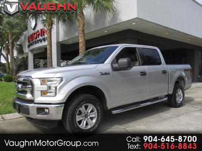 2016 Ford F-150 XLT for sale VIN: 1FTEW1EF8GFB38481