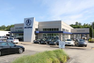 Smail Acura Image 1