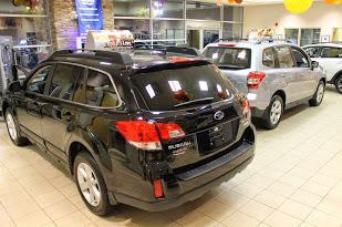 Mastria Subaru Image 2