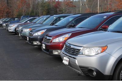Mastria Subaru Image 7