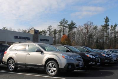 Mastria Subaru Image 8