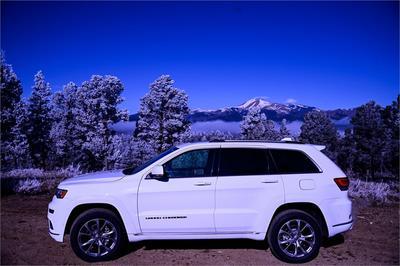 Sierra Blanca Motors Image 3