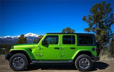 Sierra Blanca Motors Image 4
