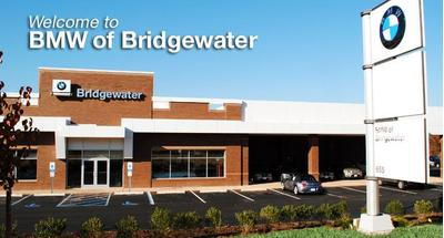 BMW of Bridgewater Image 3