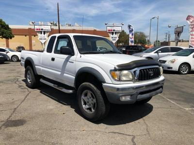 Toyota Tacoma 2001 for Sale in Alhambra, CA
