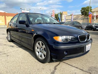 BMW 325 2004 for Sale in Alhambra, CA