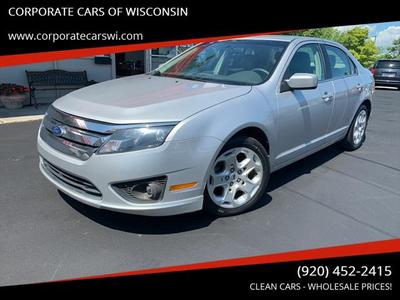 Ford Fusion 2011 for Sale in Sheboygan, WI