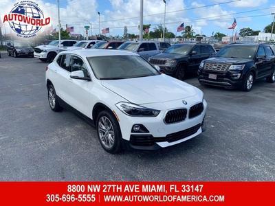 BMW X2 2018 for Sale in Miami, FL