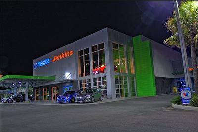 Jenkins Mazda Image 1
