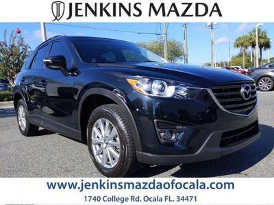 Mazda CX-5 2016 for Sale in Ocala, FL