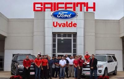 Griffith Ford Uvalde Image 1