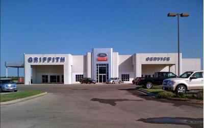 Griffith Ford Uvalde Image 2