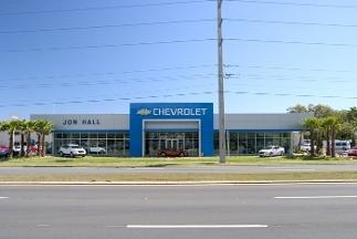 Jon Hall Chevrolet Image 5