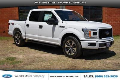 Ford F-150 2019 for Sale in Yoakum, TX