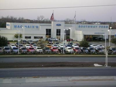 Mac Haik's Southway Ford Image 4