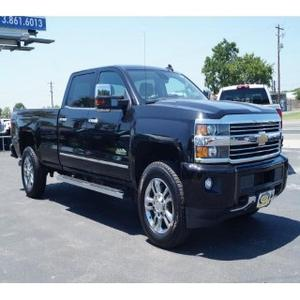 2016 Chevrolet Silverado 2500  for sale VIN: 1GC1KXE89GF199093
