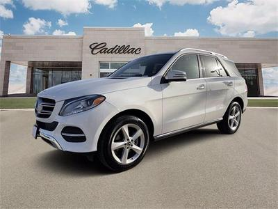 Mercedes-Benz GLE 350 2018 for Sale in San Antonio, TX