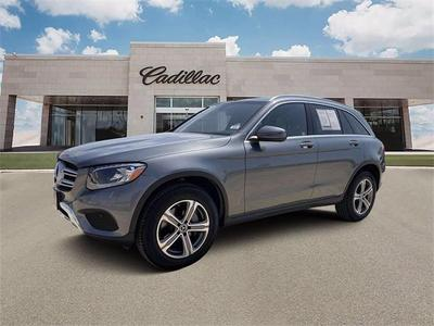 Mercedes-Benz GLC 300 2019 for Sale in San Antonio, TX