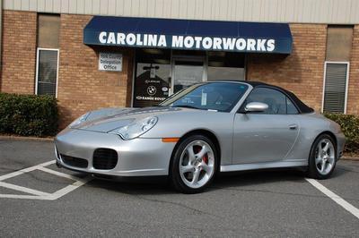 Porsche 911 2004 a la venta en Rock Hill, SC