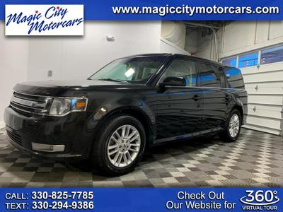 Ford Flex 2013 for Sale in Barberton, OH