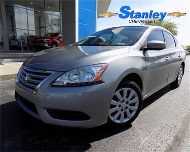 Nissan Sentra 2014 for Sale in McCordsville, IN