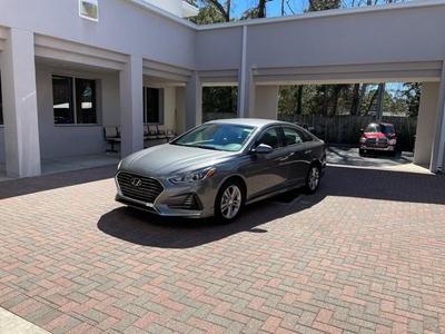 Hyundai Sonata 2018 for Sale in Fort Walton Beach, FL