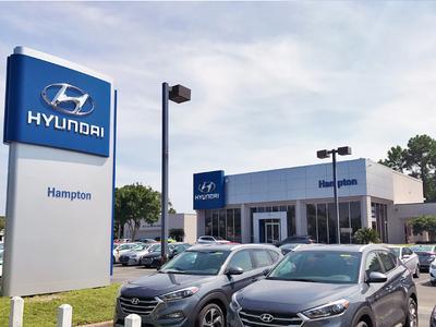 Hampton Hyundai Image 2