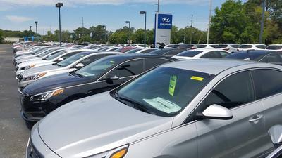 Hampton Hyundai Image 4