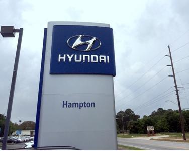 Hampton Hyundai Image 6