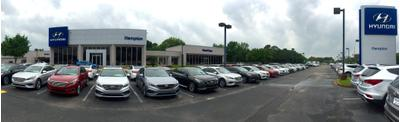 Hampton Hyundai Image 7