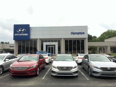 Hampton Hyundai Image 8