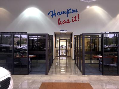 Hampton Hyundai Image 9