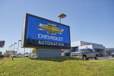 AutoNation Chevrolet Airport Image 4