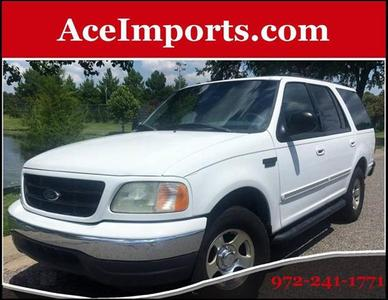 2002 Ford Expedition XLT for sale VIN: 1FMRU15W12LA77004