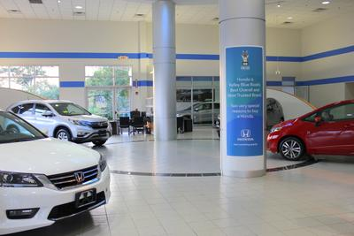 Herb Chambers Honda of Westborough Image 3