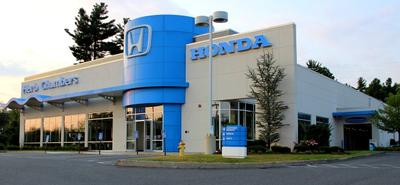 Herb Chambers Honda of Westborough Image 4