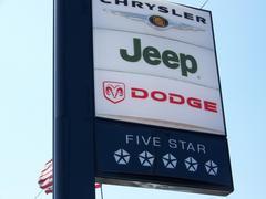 Napleton's Northwestern Chrysler Jeep Dodge RAM Image 5