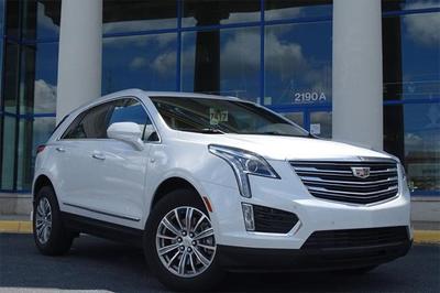 Cadillac XT5 2017 for Sale in Smyrna, GA