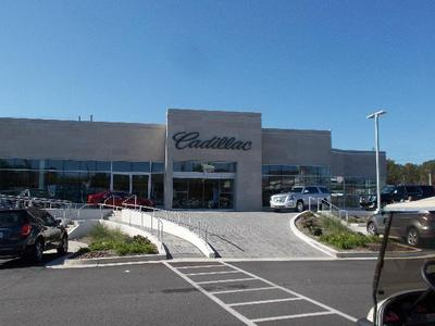 Capital Cadillac Image 1