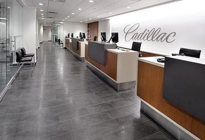 Capital Cadillac Image 3