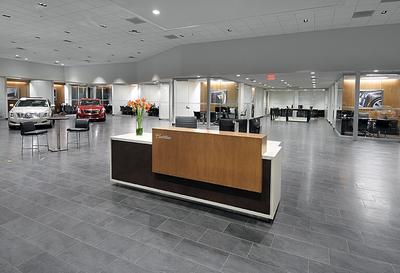 Capital Cadillac Image 5