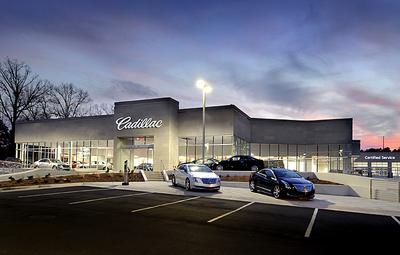 Capital Cadillac Image 8