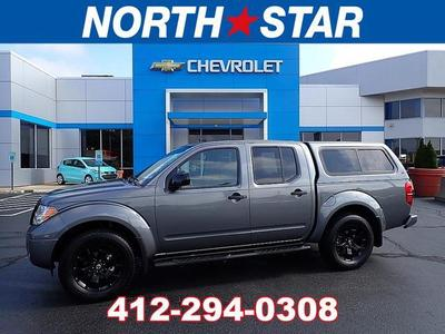 Nissan Frontier 2020 for Sale in Coraopolis, PA